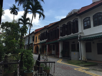 20160723 Singapore