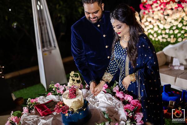 Fariah & Rabeeb Engagement
