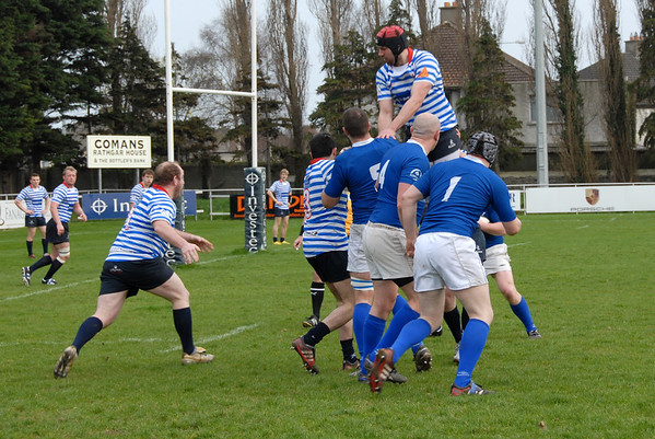 AIL v Blackrock March 2012 (photos by Ian Murray)