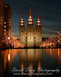 * My Favorite Temple Pictures *