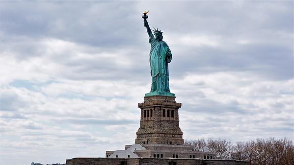 2013 New York