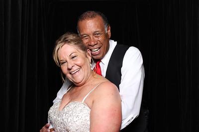 Ronda & Mel's Wedding