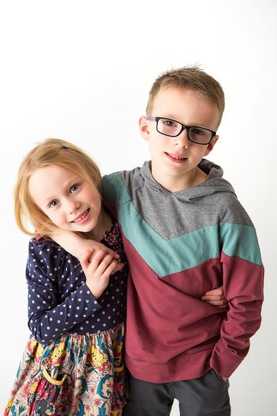 Kid Mini Sessions-Ben & Johanna [For Jen]