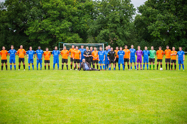 Lostock Gralam Codfather Cup 25-06-21