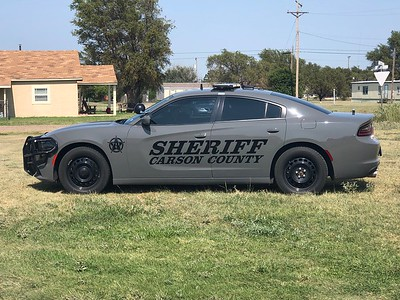 Carson County Sheriff's Office