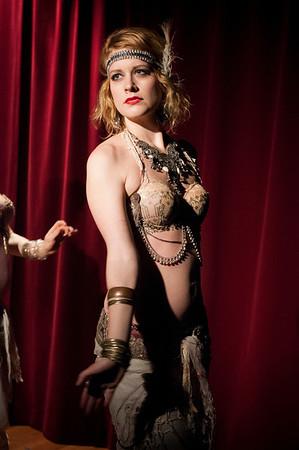 Vaudeville Belly Dance Extravaganza, NYC 2013