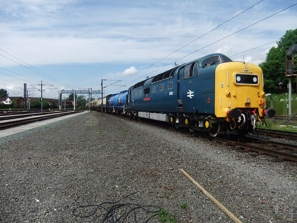 june 2013 railway photos