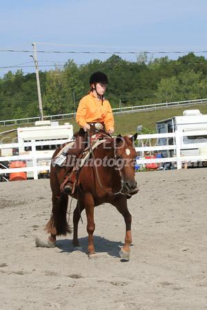 Horsemanship, p12