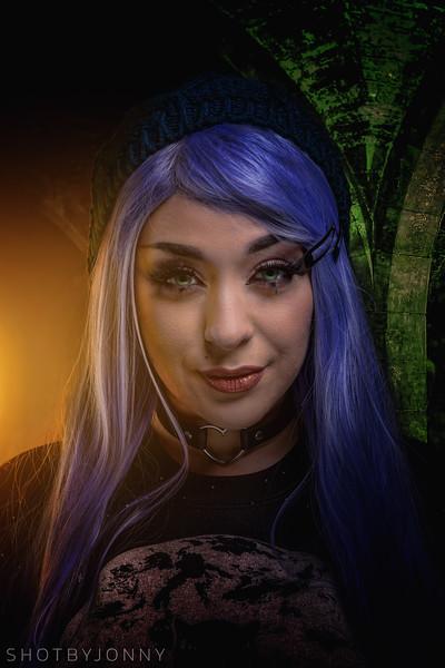 Jasmin Avila