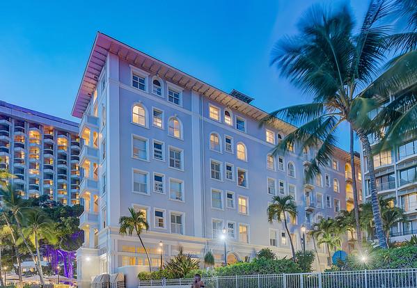Moana Hotel