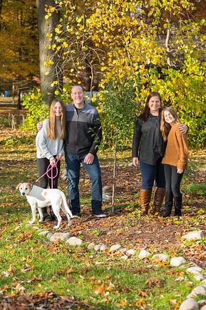 Southwest Michigan family photography Emily Charles