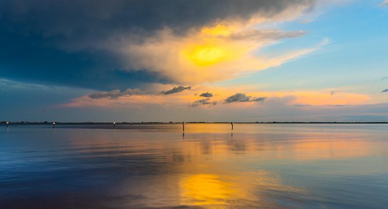 Safety Harbor, Florida - 2021