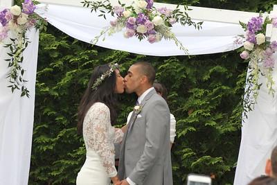 Arlene & Abner's Wedding
