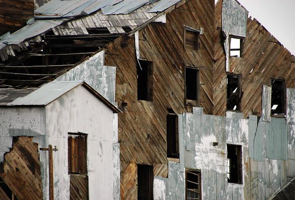 2007 - Utah, Idaho, Oregon, California, Nevada