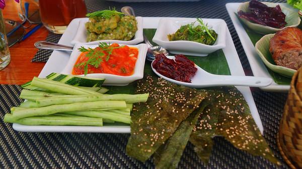 Tamarind Lao Food
