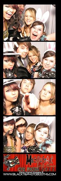 Caldwell 2011 Prom