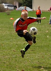 Brennan Soccer 2013