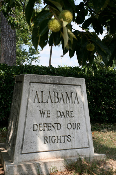 Alabama Journey