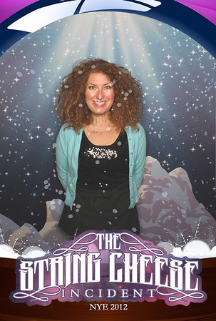String Cheese Incident NYE Event