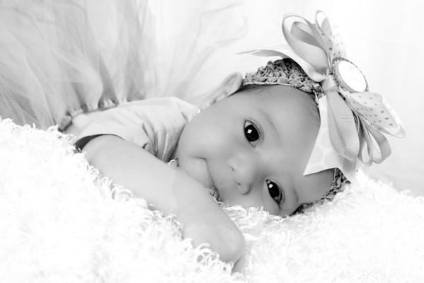 Baby Angelina