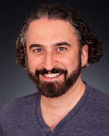 Kareem Badr