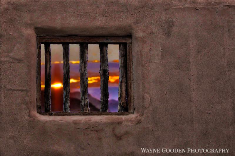 Terlingua Casita Sunrise