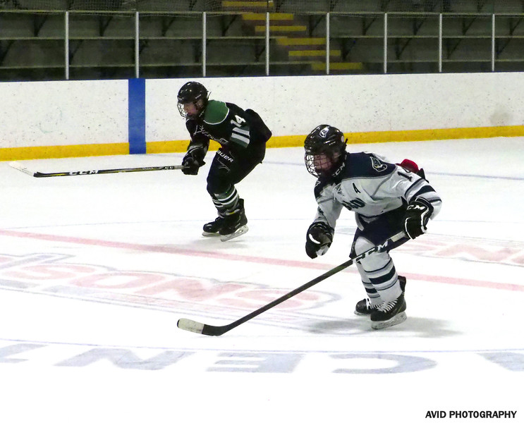 Okotoks Oilers  VS Foothills Bisons Midget AA Dec8 (149).jpg