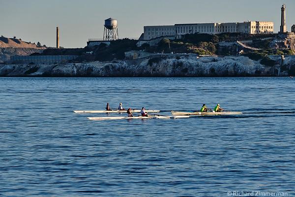SF Coastal Classic Regatta