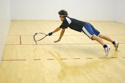 2007-06-10 Michimune Kono/Shimizu Hisao vs Jeffery Flaesch/Maurico Zelada (Men's Open/A Doubles Finals)