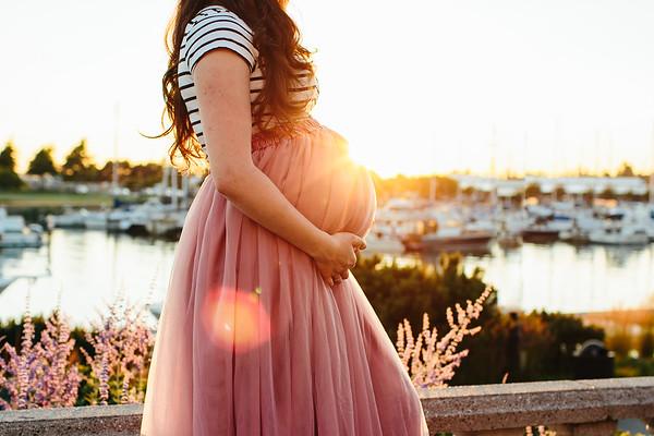 Marchenko | Maternity