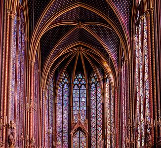 Paris Sainte Chapelle