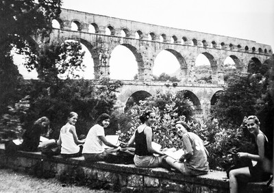 Historical Waring Photos