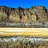 Colorful Rocky Mount Range