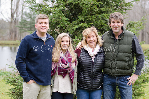 Chase Family