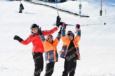 Photos on the Slopes 1-13-14