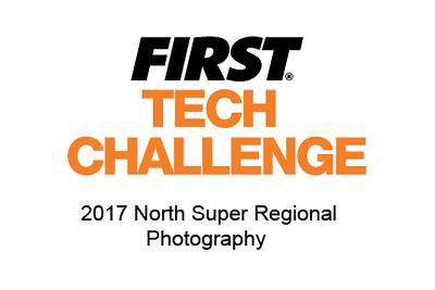 2017 North Super Regional
