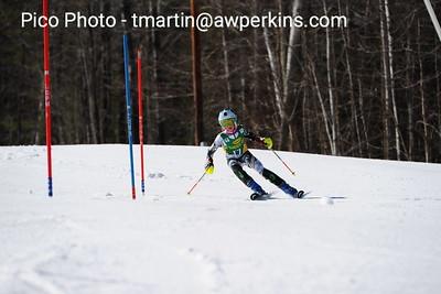 Cochrans SL 3/31/18 Boys Run 1
