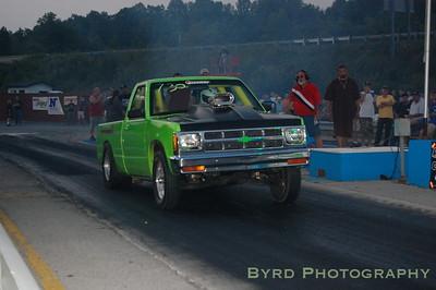 Bounty Race July 2007