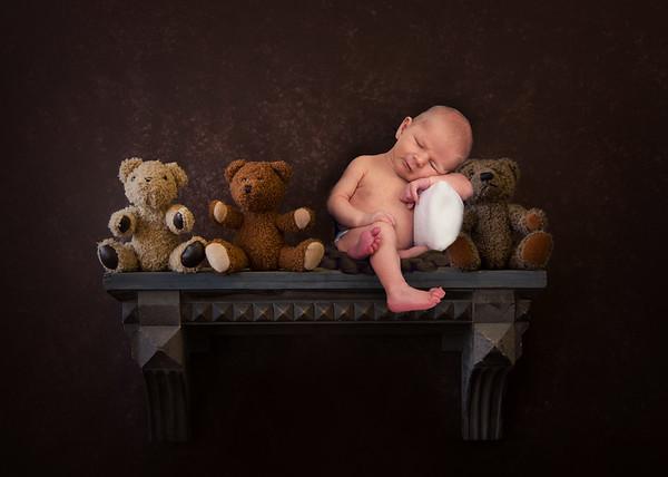 Joey Newborn 2020