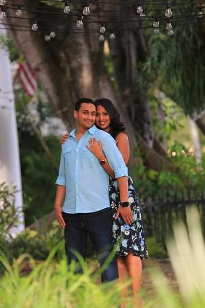 Tina & Sanal