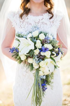 Ogden Wedding