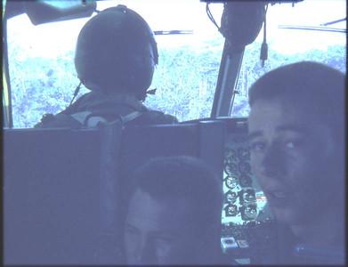 104 Fd Bty South Vietnam First Tour