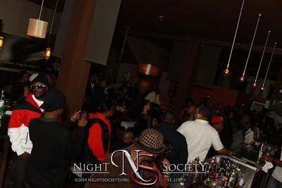 Tease Me Thursdays at The In Spot 01-06-11