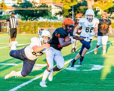 St. Pius Football 9-26-19