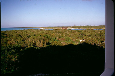 Turks and Caicos 2000