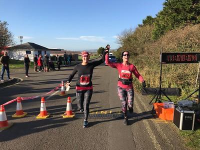Syd Quirk Half Marathon 2018