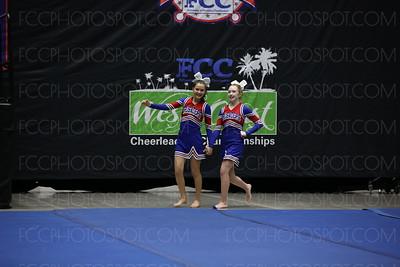 Kasia and Hannah