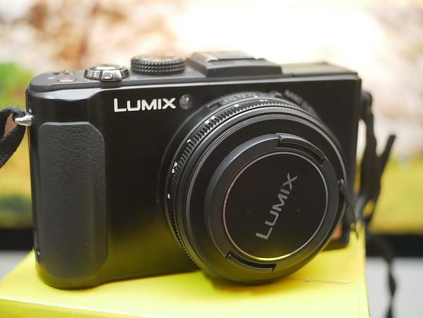 Panasonic LX7 Shots
