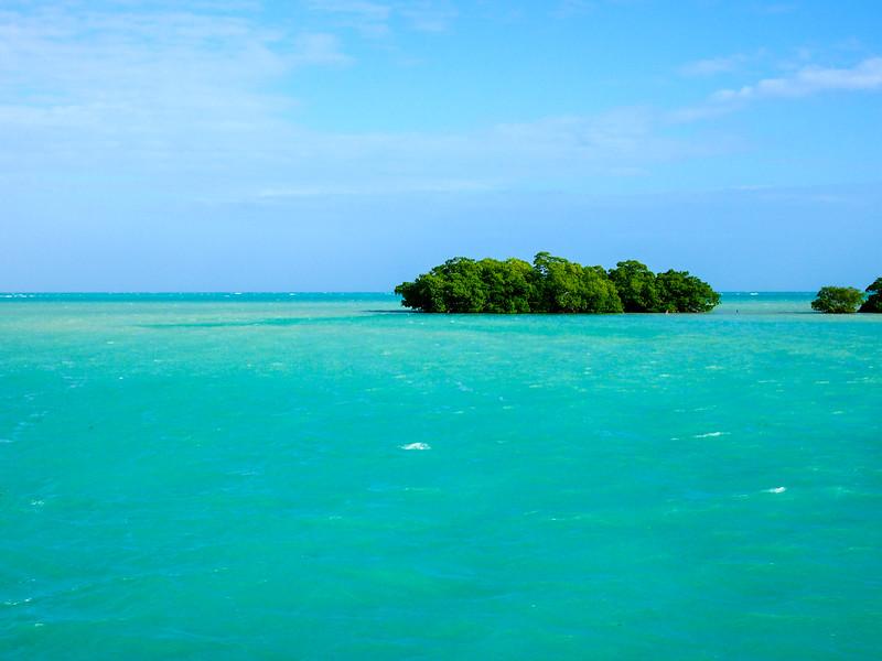Belize Ferry