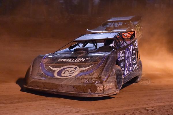 Cherokee Speedway (SC) 7/8